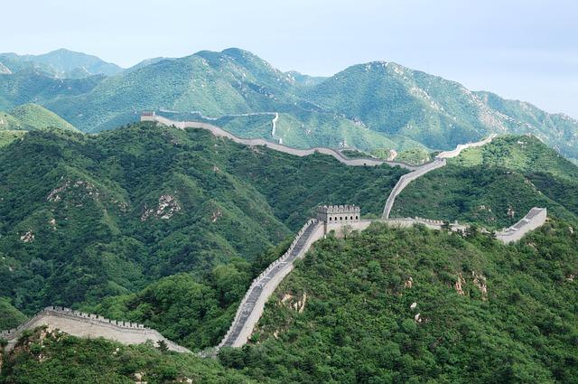 La Exportación. El gran mercado chino.