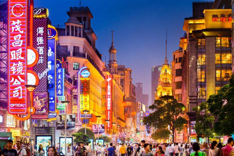 Importación y Exportación a China